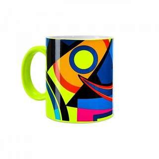VR46 Sun & Moon Mug