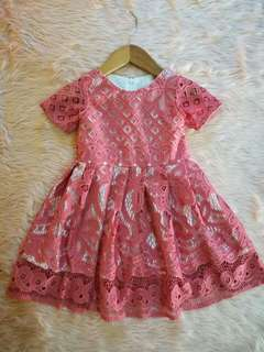 LIMITED EDITION!!!! Lace Dresses