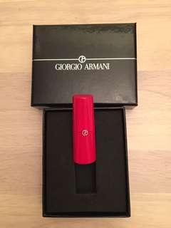 Giorgio Armani  USB