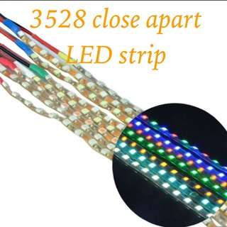 Bright Led Strip