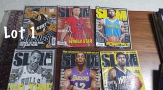 SLAM PH Magazines