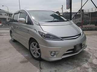 Toyota Wish 3.0 2003