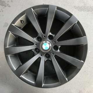 """Used 17"""" Original BMW Rims"""