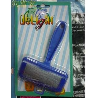 塑膠針梳(中)