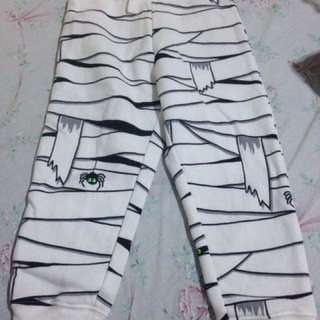 Jogger pants for boy or girl age 1 to 2 old