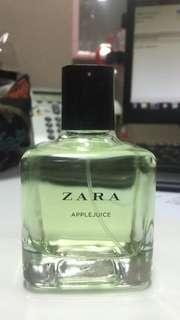 Parfum ZARA ORI Apple Juice
