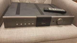 Krell KRC3 W remote