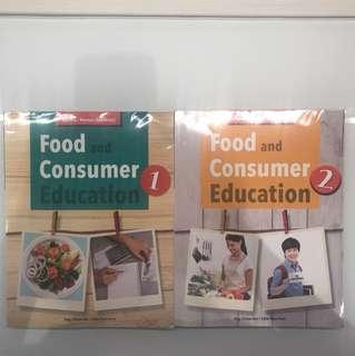 Food & Consumer Education Textbooks (FCE)