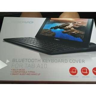 聯想 LENOVO 藍芽鍵盤 , 手機, 平版, 居家可用