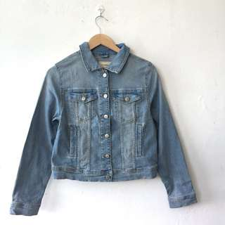 Denim Jacket pimkie