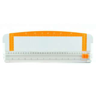Paper Trimmer / Cutter (White)