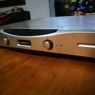 DAM-A100 Analog 240w Amplifier