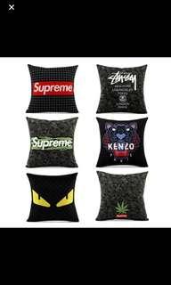 Supreme Edition pillow cushion