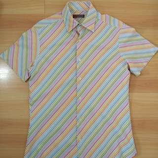 Be More Short Sleeve Shirt