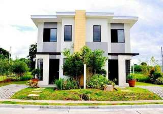 Affordable House&Lot under Ayala