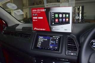 Pioneer ave-5150bt