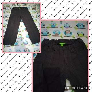 Bossini kids pants