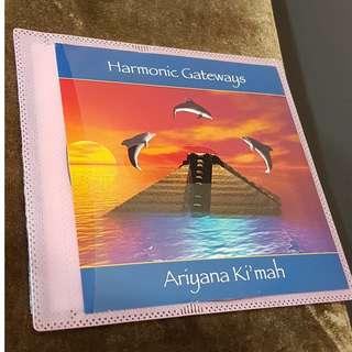 C164 CD - HARMONIC GATEWAYS
