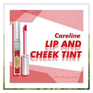 Careline LIP AND CHEEK TINT