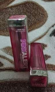 pink alert color sensational