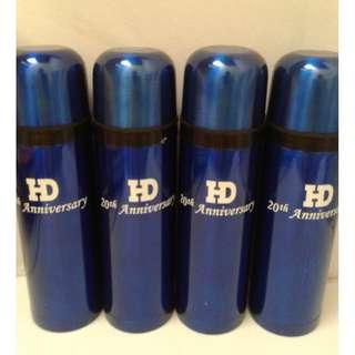 Tumbler Botol Minum stainless Sport kode T-500