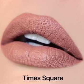Colourpop Ultra Matte Times Square