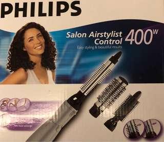 Philips Salon Airstylist Control 400W