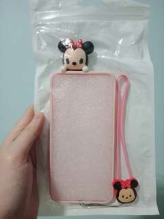 Selling of IPhone 6s Minnie Mouse Casing