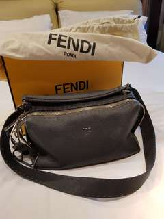PRELOVED FENDI seleria Bag