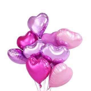 Helium Balloon 🎈