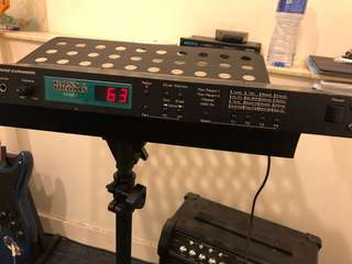 Roland MBD1 Drum and Bass module