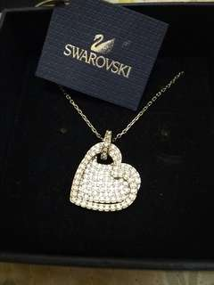 Original Swarovski Necklace