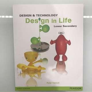 Design & Technology Textbook (Dnt)