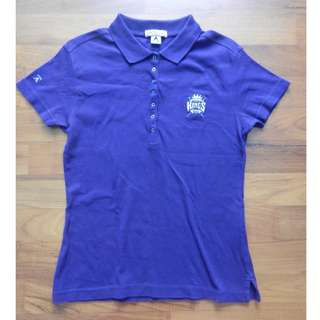 Sacramento Kings Polo Shirt