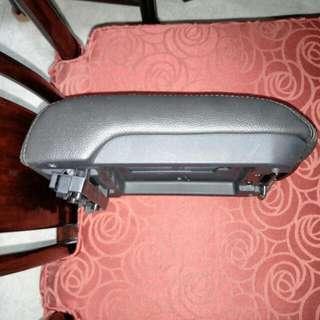 Mitsubishi Lancer Leather Arm Rest
