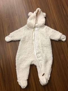 H&M sleepsuit