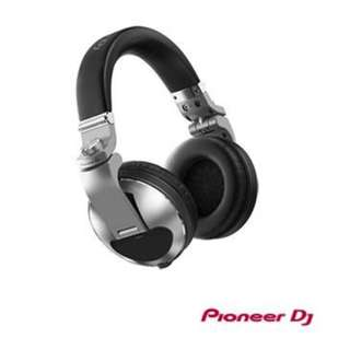 Pioneer HDJ-X10 專業級 fC耳罩式DJ監聽耳機