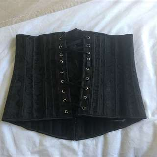25 Bones corset