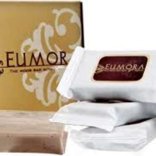 Eumora Miracle Moor Bar (4 x 25 Grams)