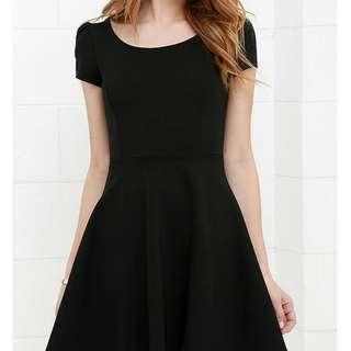 Dark Navy Blue Cotton On BNWT Dress