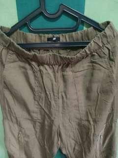 Preloved Celana Wanita H&M