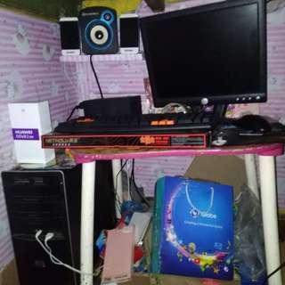 For sale computer desktop