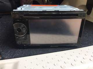 Pioneer DVD Player AVH-1450DVD