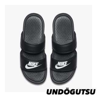 Nike Wmns Benassi Duo Ultra Slide.