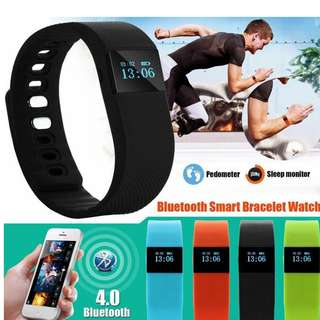 TW64 Bluetooth smartband smart bracelet watch