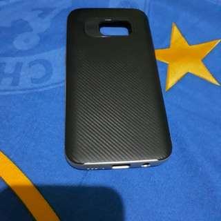 Sale softcase S7 ..like new