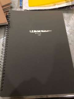 Sketch Book BN