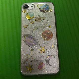 iPhone7 Case星球