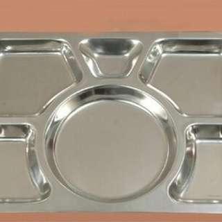 kn food tray