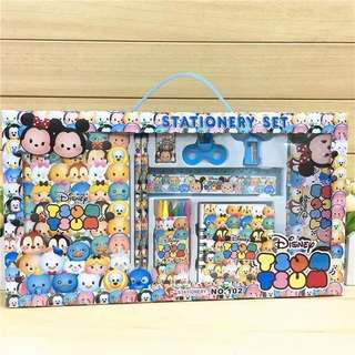 Stationery Set 8 In One